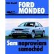 Ford Mondeo (od XI 2000)