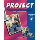 Project 4 Student\'s Book