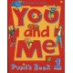 You and Me 1 Pupil\'s Book